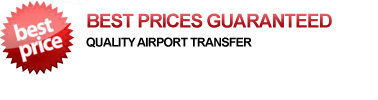 Array transfer to Geneva Airport  (GVA) taxi